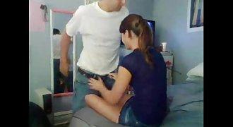Amateur Teen Webcam Hookup