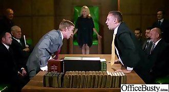 (jasmine loulou) Big Juggs Office Woman String up Hard Sex Scene vid-17
