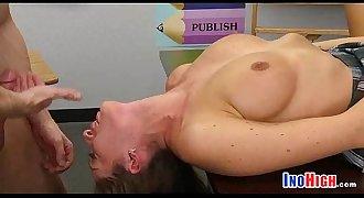 Petite schoolgirl fuck 17 4 86
