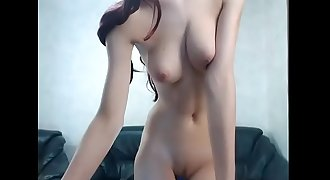xhamster live, petite, redhead, nude